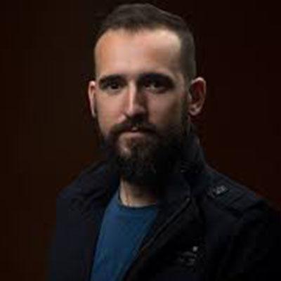 Jon Hernández