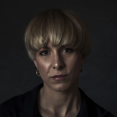 Marta Mauri